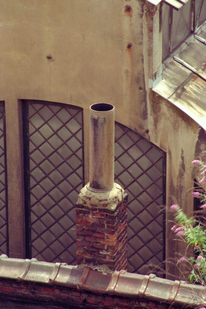 maarten greve chimney